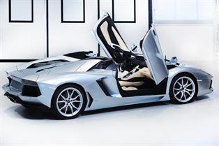 Lamborghini prevé abrir entre cinco y diez concesionarios en 2014.